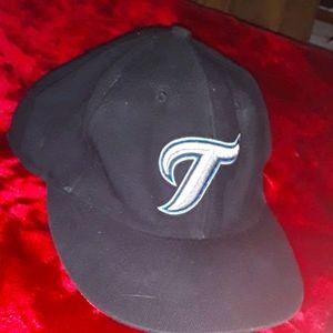 Toronto Blue Jay's MLB Velcro Back Baseball Hat